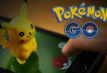 Pokemon Go 0.49.1 apk