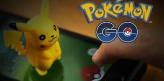 Pokemon Go 0.49.1 apk
