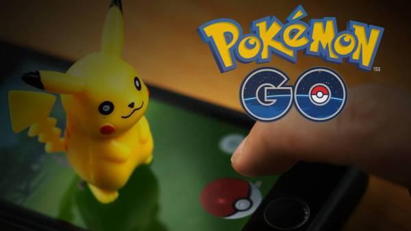 pokemon go 0.49.1 and 1.19.1
