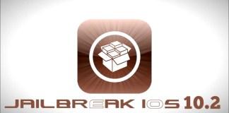 jailbreak iOS 10.2 yalu102