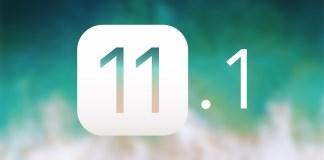 iOS 11.1 beta 1 ipsw