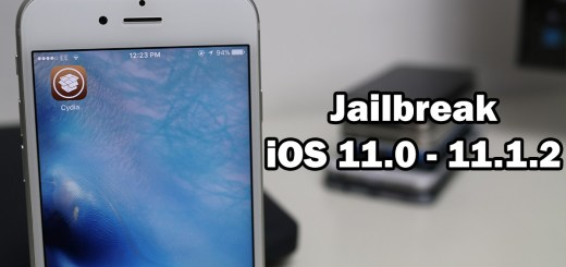 jailbreak ios 11.1.2 using liberios