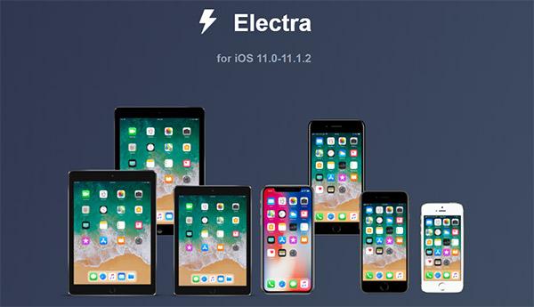 electra jailbreak ipa