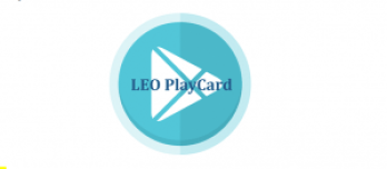 leoplay card