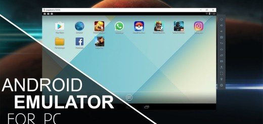 small size android emulator for pc