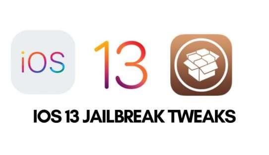 uncover ios 13 jailbreak tweaks cydia compatibility