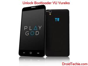 Unlock Bootloader YU Yureka [Best Safest Method]