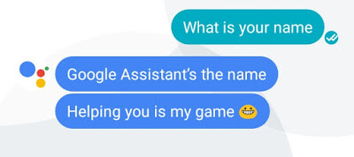 Enable Google Assistant upon Android Phone