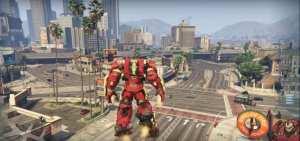 Tutorial How to Install GTA 5 Hulkbuster MOD New Method