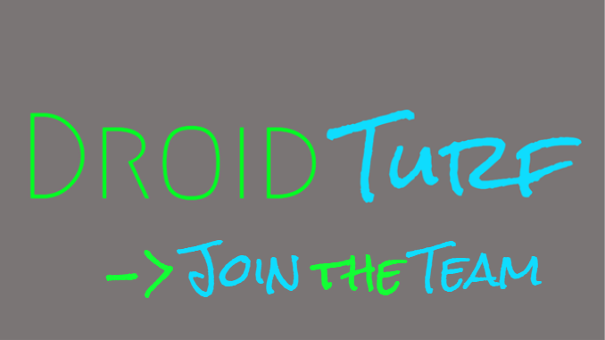 Droid_Turf_Join_the_team