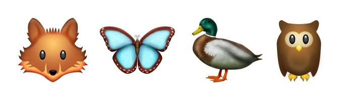 unicode_9_animals_emojis