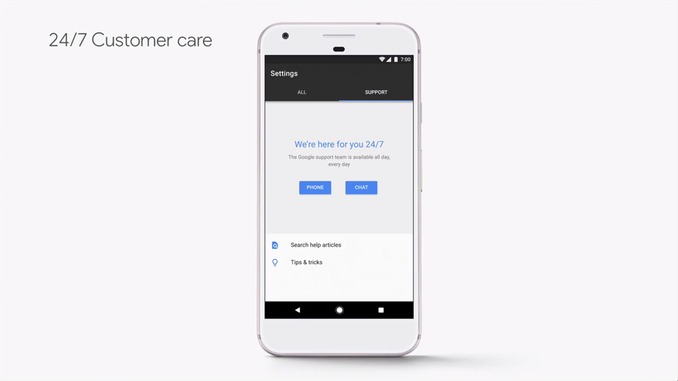 google_pixel_customer_care_support_tool_fitter