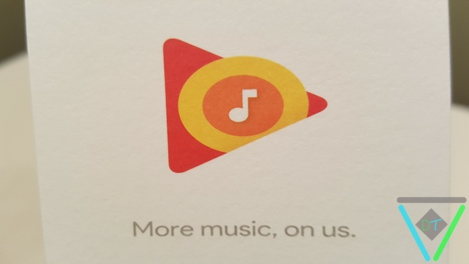 Google is about to launch a replacement for Play Music