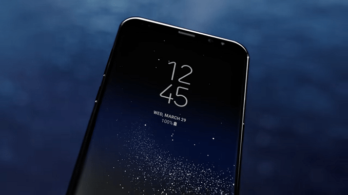 Weekly Poll: Are you buying Samsung's Galaxy S8 or Galaxy S8+?