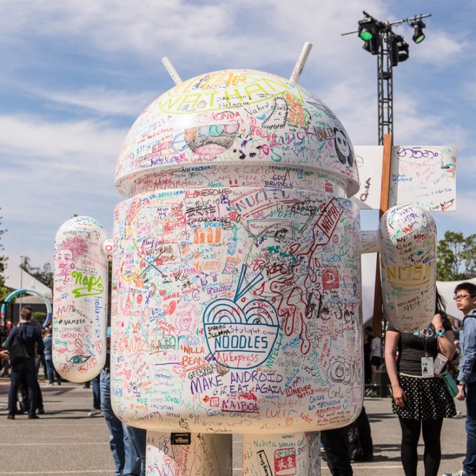 Google introduces Android P Beta Program with Developer