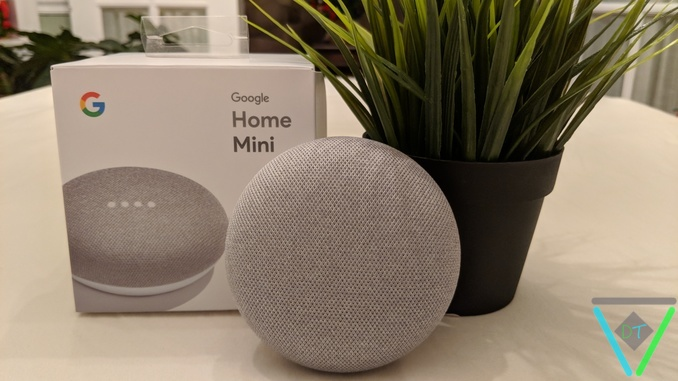 Link Google Home with a Bluetooth speaker thanks to new update 724705035e4c1