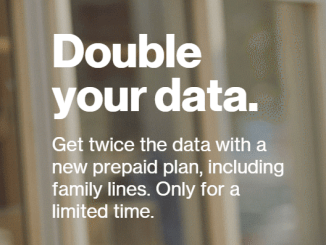 597a08c10 Get double the data on Verizon prepaid plans for a limited time
