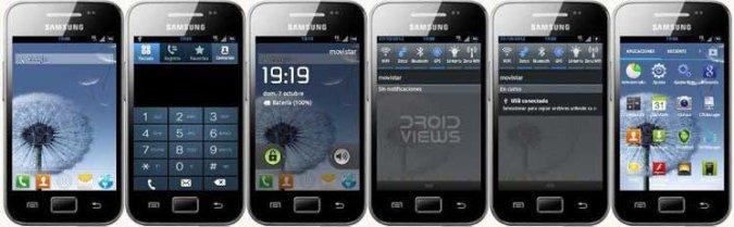 MindCr Rom Galaxy Ace S5830i