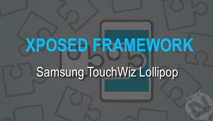 Xposed Framework auf Samsung