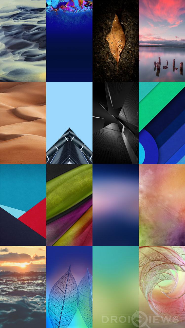 Oneplus 3 Wallpaper Hd Download Alcatel Idol 4s Stock Wallpapers Droidviews