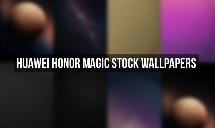 download huawei honor magic