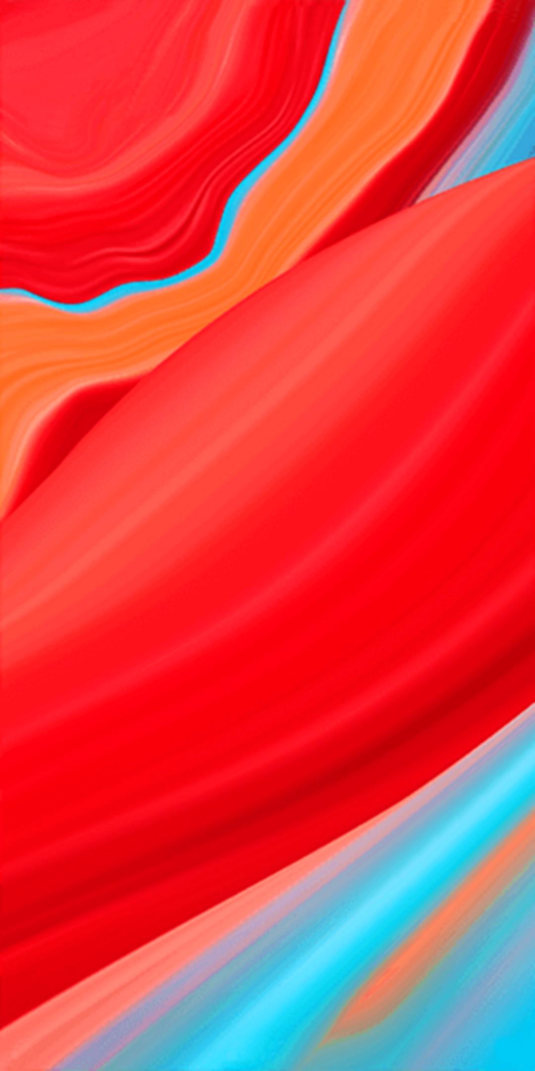 download xiaomi redmi s2 stock wallpapers | droidviews