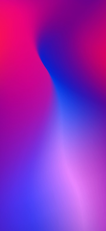 Iphone X Notch Wallpaper Download Oppo R17 Stock Wallpapers Droidviews
