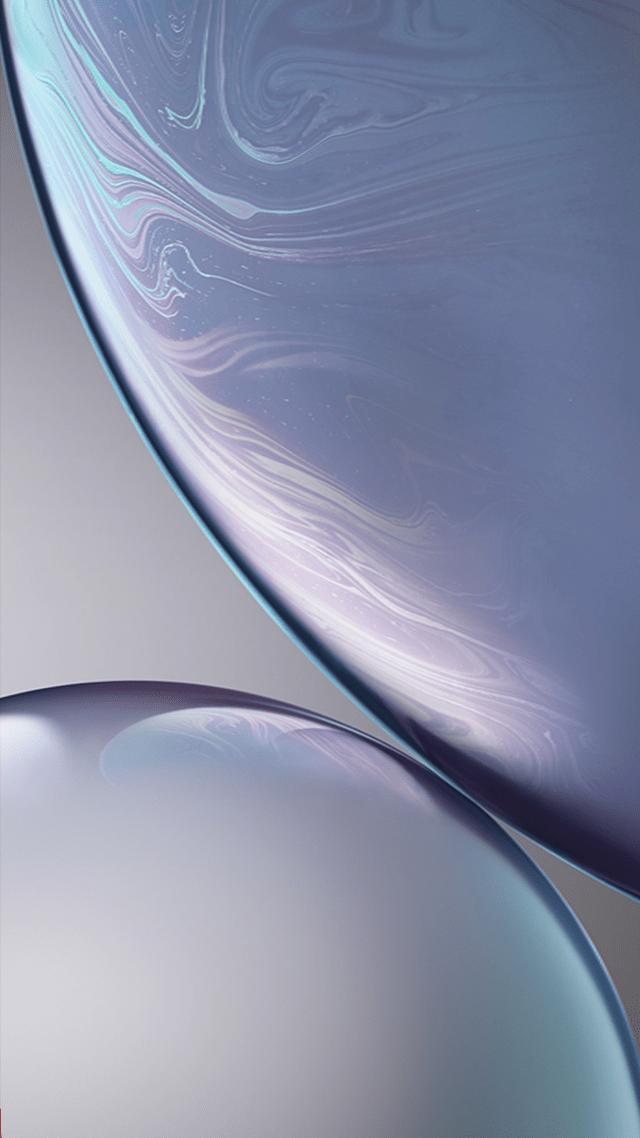Descargar iPhone XS, XR Stock Wallpapers