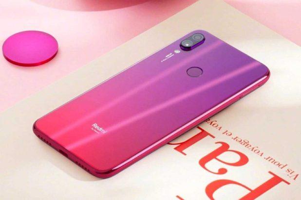 Redmi 7 Pro Android Pie Phone