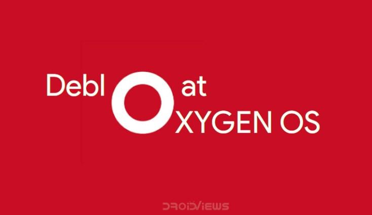 debloat oneplus sauerstoff os