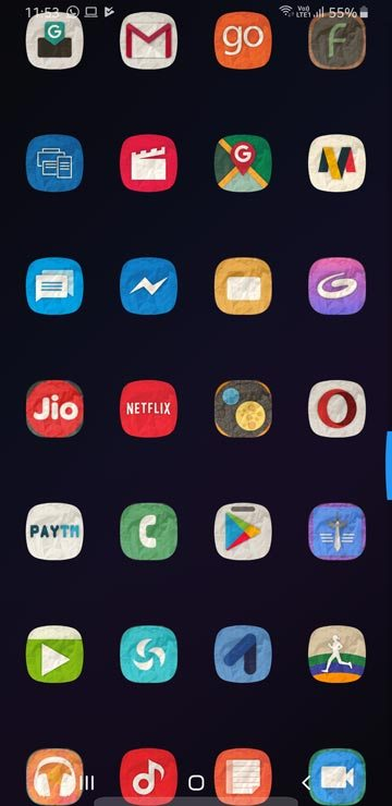 Paid Icon Packs for Free
