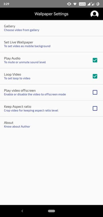 Set Videos as Wallpapers on Android Devices (Guide