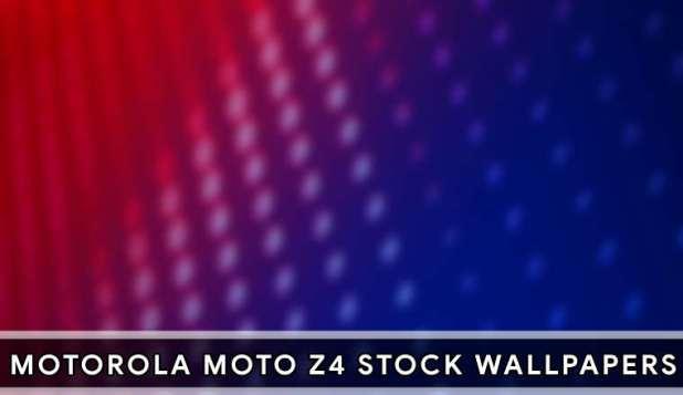 motorola moto z4 walls featured image