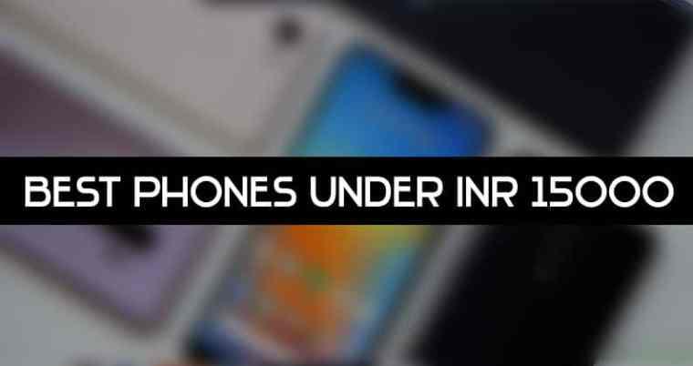 beste Telefone unter 15000