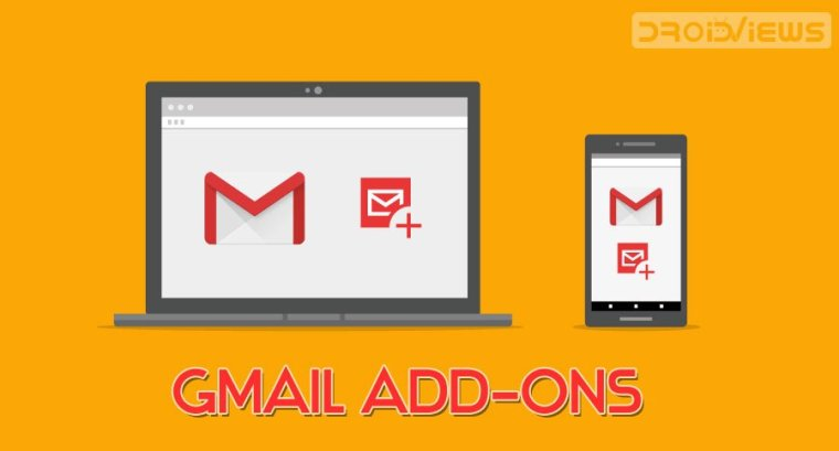 Google Mail-Add-Ons