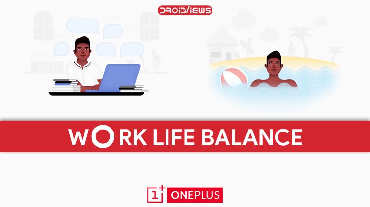 Work-Life-Balance Sauerstoff os
