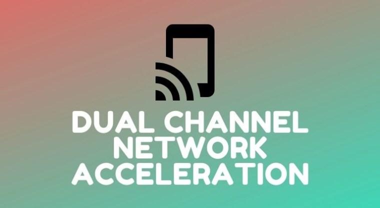 Realme Netzwerkgeschwindigkeit