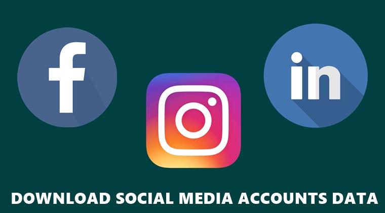 Social-Media-Daten