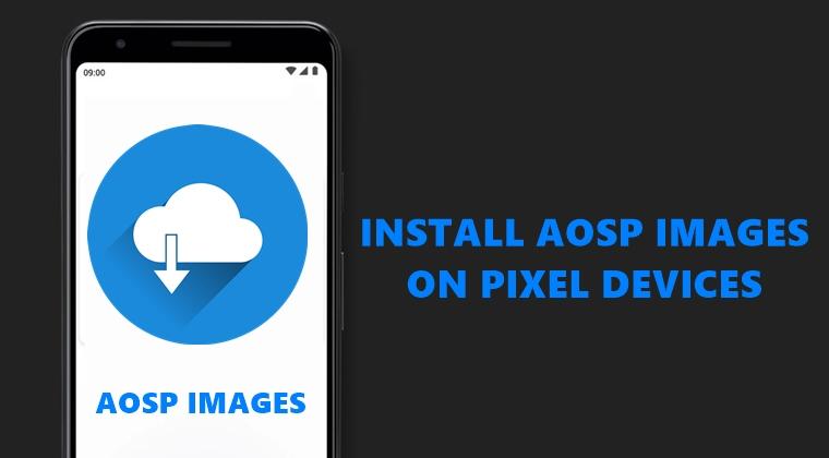 Google Flash Pixel