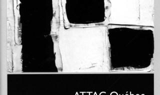 ATTAC-QUÉBEC La dette du Québec : vérités et mensonges M éditeur, 2016