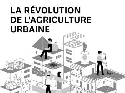 LIVRE REVOLUTION AGRICOLE