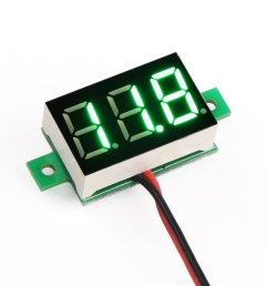 drok dc voltage voltmeter u2013 droking12 volt voltmeter wiring diagram 14 [ 1200 x 1200 Pixel ]