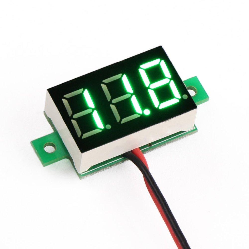 medium resolution of drok dc voltage voltmeter u2013 droking12 volt voltmeter wiring diagram 14