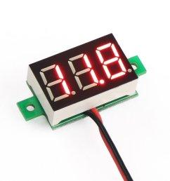 090559 dc voltmeter [ 1200 x 1200 Pixel ]