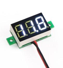 090563 dc voltmeter [ 1200 x 1200 Pixel ]