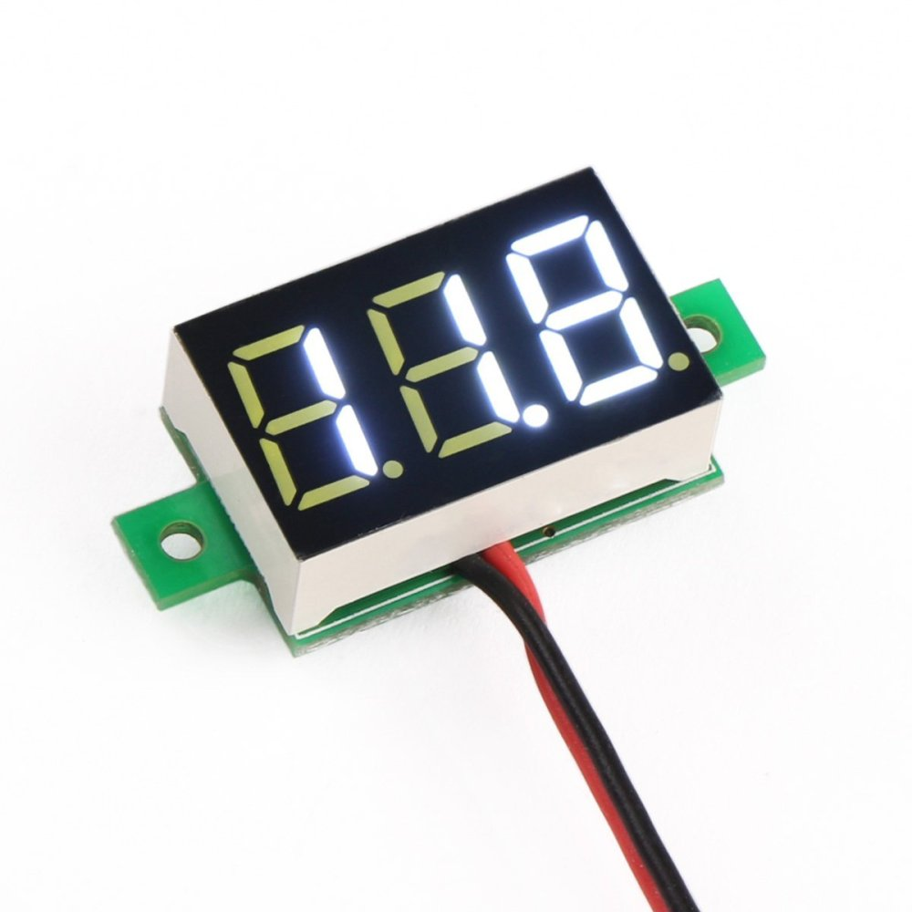 medium resolution of 090563 dc voltmeter