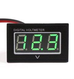 100019 dc voltmeter [ 1200 x 1200 Pixel ]