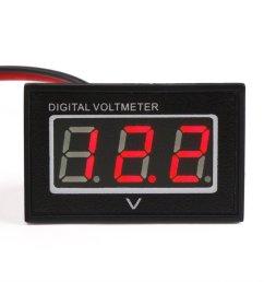 100017 dc voltmeter [ 1200 x 1200 Pixel ]