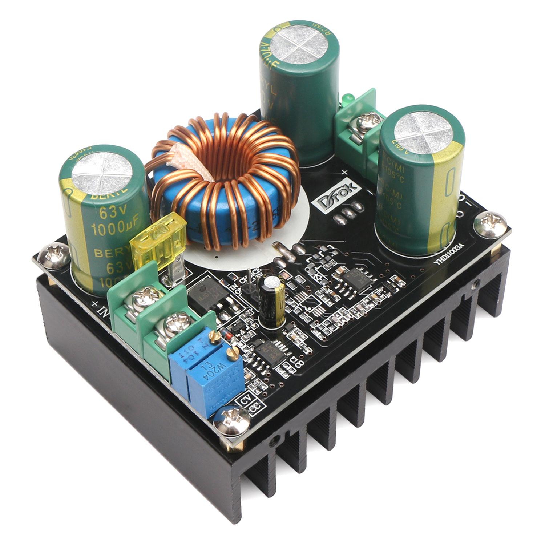 hight resolution of 600w constant current 12 60v to 12 80v dc step up electrical converter regulator