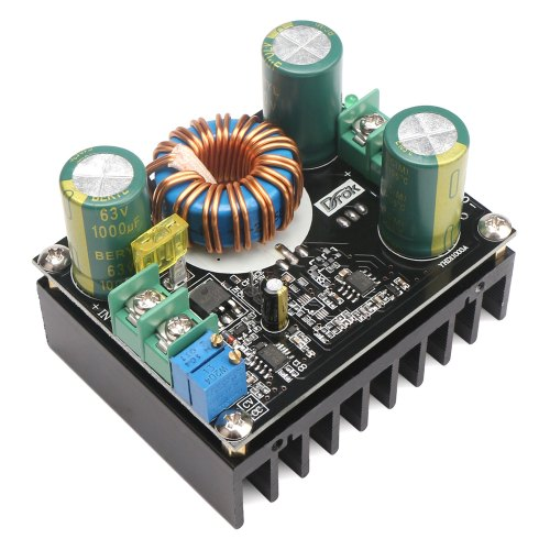 small resolution of 600w constant current 12 60v to 12 80v dc step up electrical converter regulator